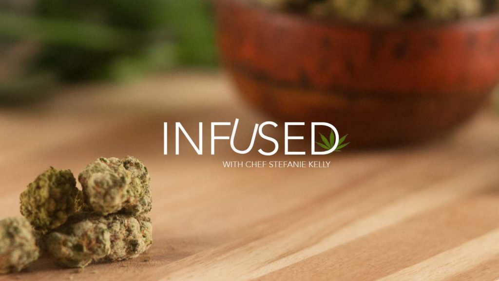 Infused.tv - Keep the Vibration High