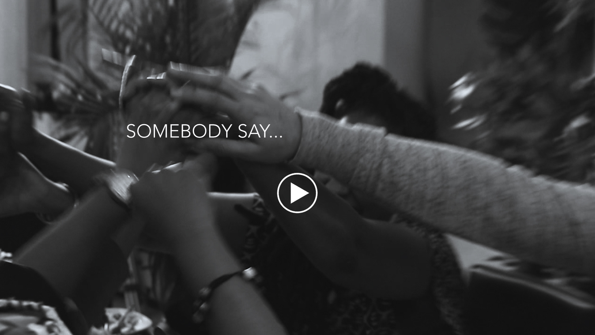 """Somebody Say"" (Outtake)"