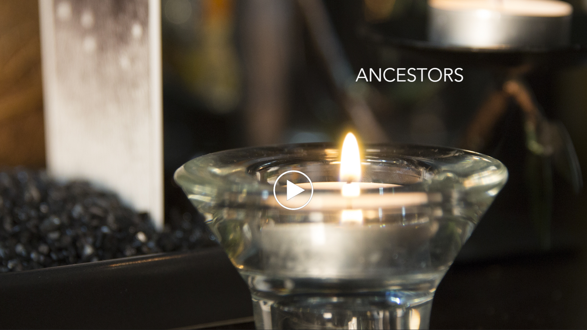 Infused.tv - Ancestors (Episode 1 - Course2 )